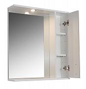 Kit oglinda seria 020 - 65cm RAL 7044_1