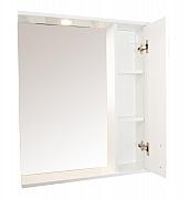 Oglinda seria 172 - 55cm alb rustic_1