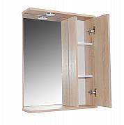 Kit oglinda seria 020 - 65cm sonoma_1