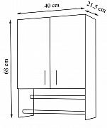 Kit dulap bella 40cm_3