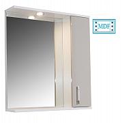 Kit oglinda seria 020 - 65cm RAL 7044_0