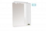 Oglinda seria 172 - 55cm alb rustic_0